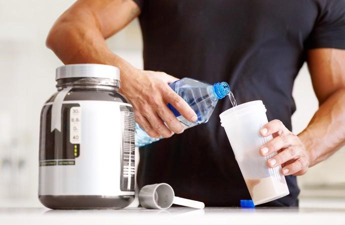 Suplementos Nutricionais reforçam os benefícios dos Exercícios Físicos?
