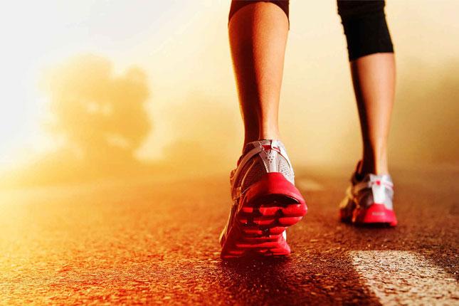 Benefícios da Caminhada à Saúde